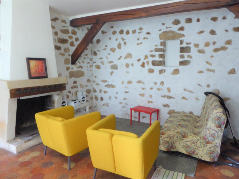Rental apartment Mennecy 600€ CC - Picture 2