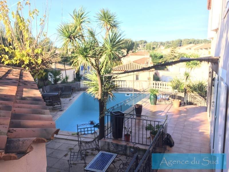 Vente de prestige maison / villa Saint cyr sur mer 779000€ - Photo 1