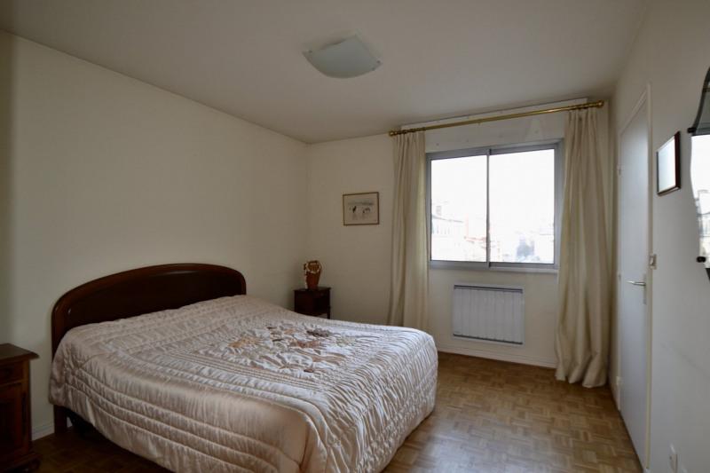 Sale apartment Lyon 6ème 375000€ - Picture 4