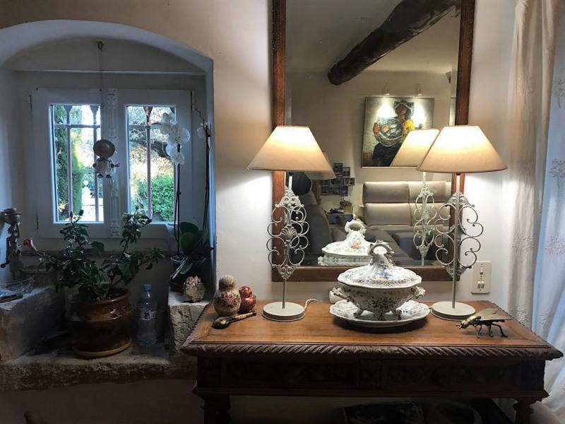 Vente de prestige maison / villa Les adrets de l esterel 787500€ - Photo 9