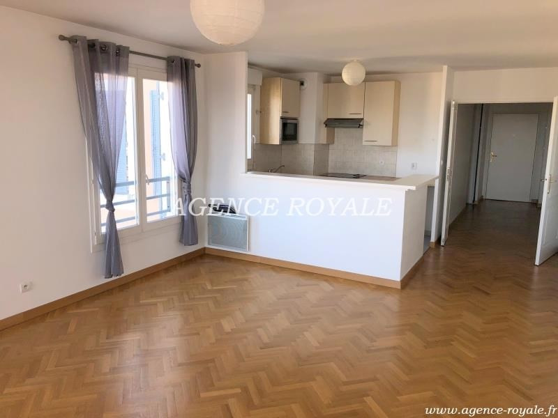 Location appartement Chambourcy 1160€ CC - Photo 4