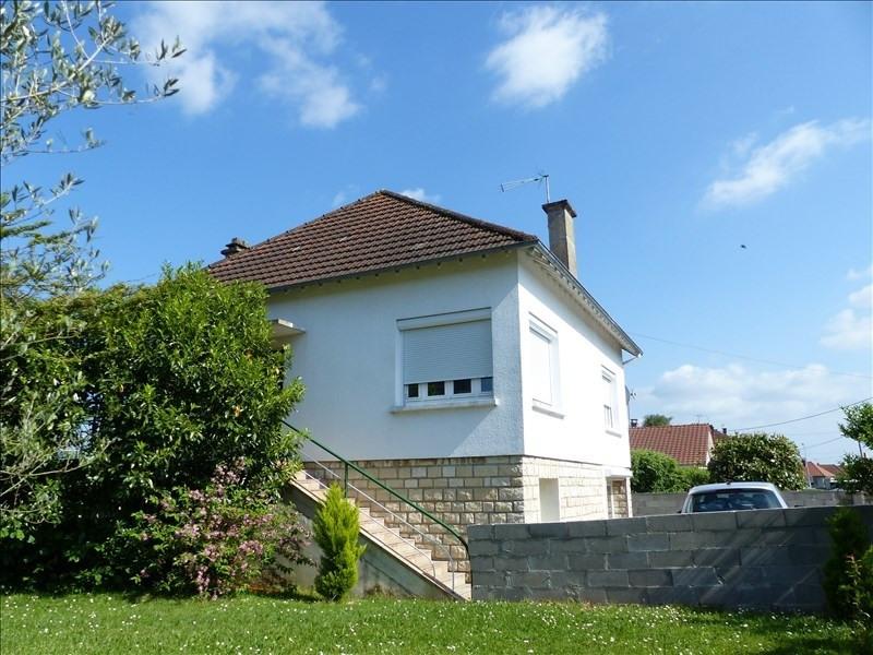 Vente maison / villa St florentin 136000€ - Photo 9