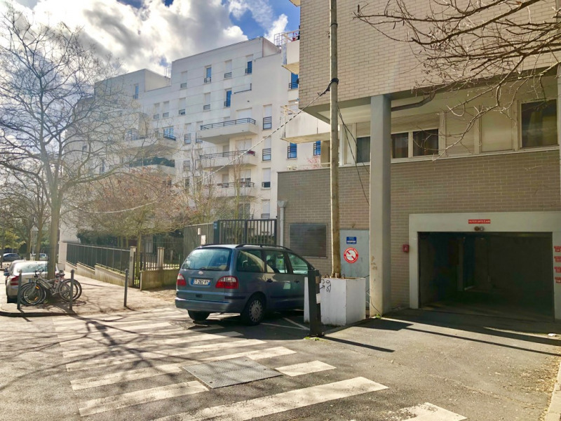 Vente parking Cergy 8 900€ - Photo 2