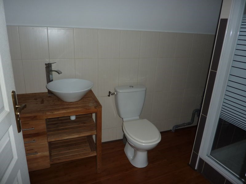 Rental apartment Pontivy 383€ CC - Picture 5