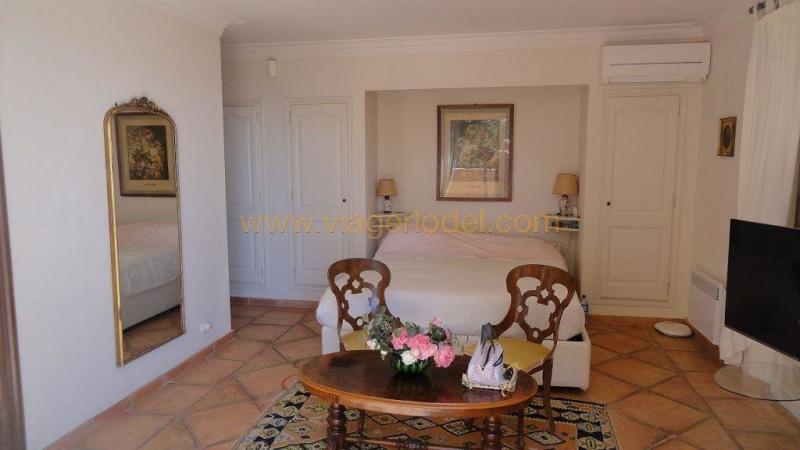 Vendita nell' vitalizio di vita casa Sainte-maxime 1045000€ - Fotografia 9