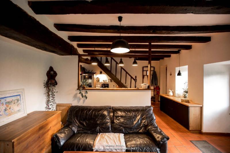 Vente maison / villa Sainte marie de vaux 209000€ - Photo 6
