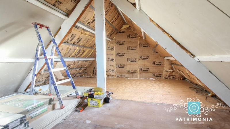 Sale house / villa Moelan sur mer 167200€ - Picture 4