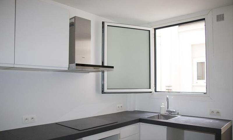 Vente appartement Paris 3ème 830000€ - Photo 3