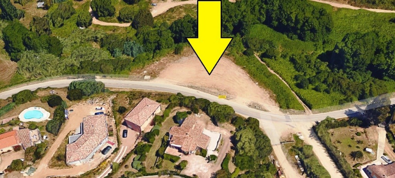 Sale parking spaces Pietrosella 30 000€ - Picture 5