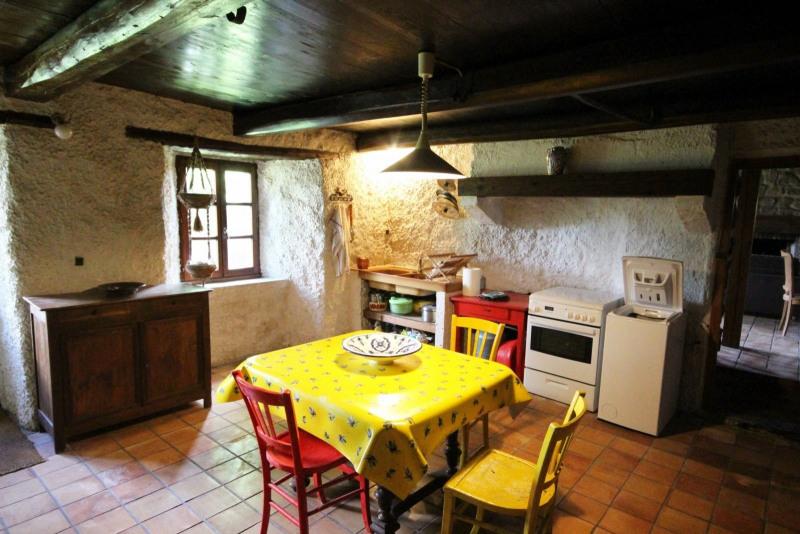 Vente maison / villa Queyrieres 162000€ - Photo 2