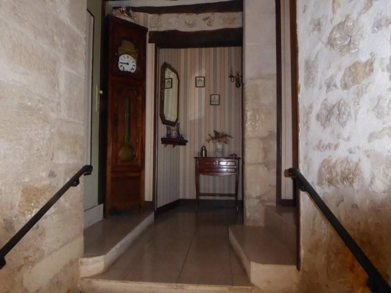 Sale house / villa Terrasson la villedieu 420000€ - Picture 17