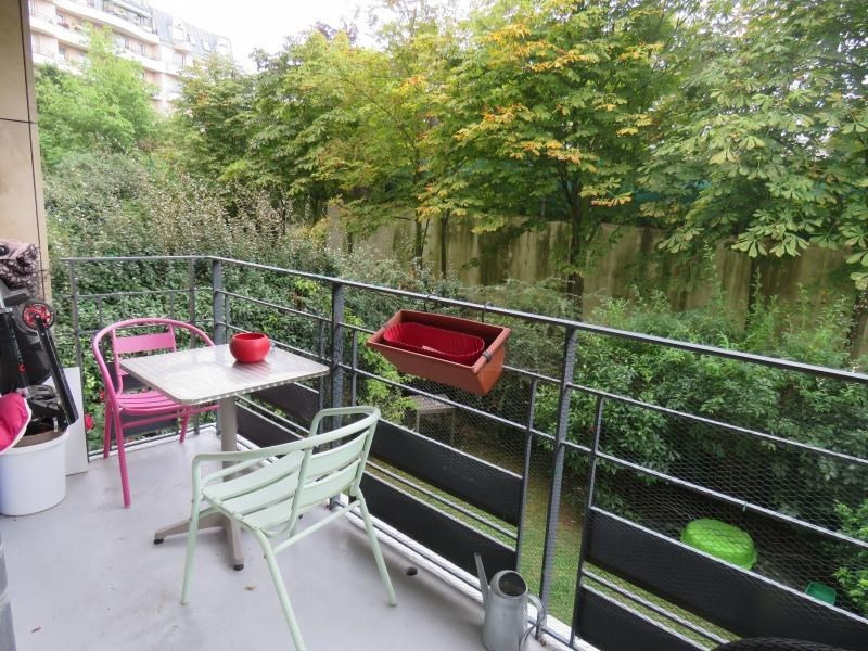 Vente appartement Chatillon 439 000€ - Photo 1
