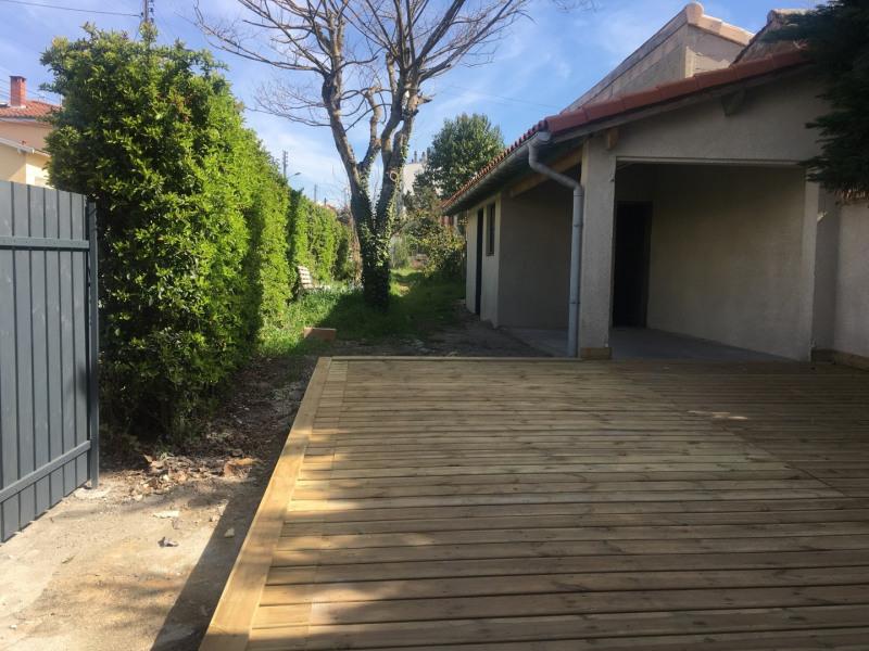 Location maison / villa Toulouse 1450€ CC - Photo 1