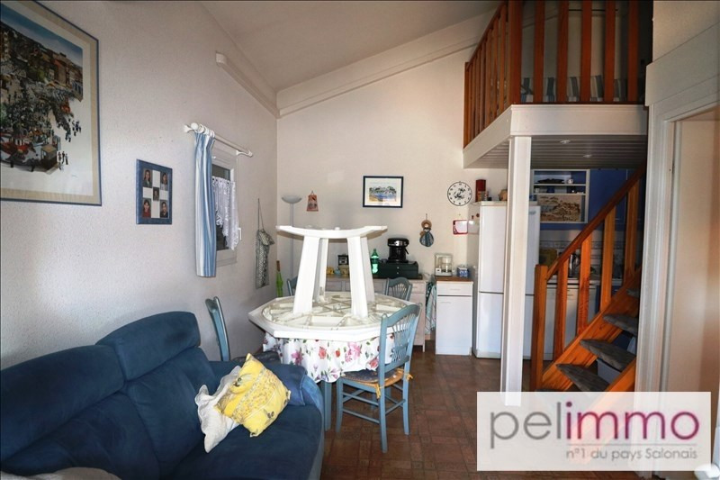 Sale house / villa Eyguieres 160000€ - Picture 2