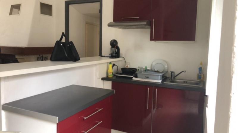 Vente maison / villa Champdieu 100000€ - Photo 2