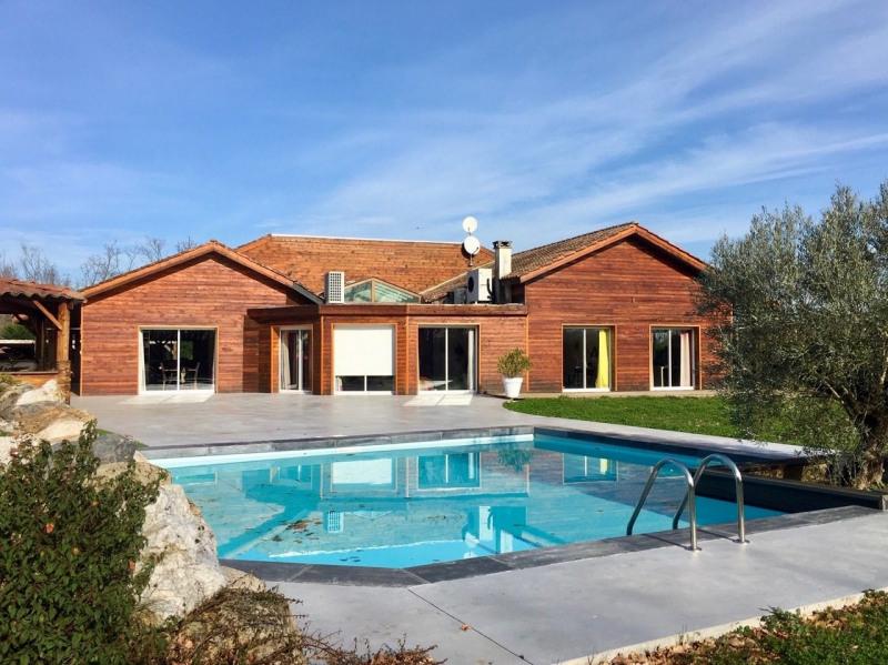 Venta  casa Agen 410000€ - Fotografía 2