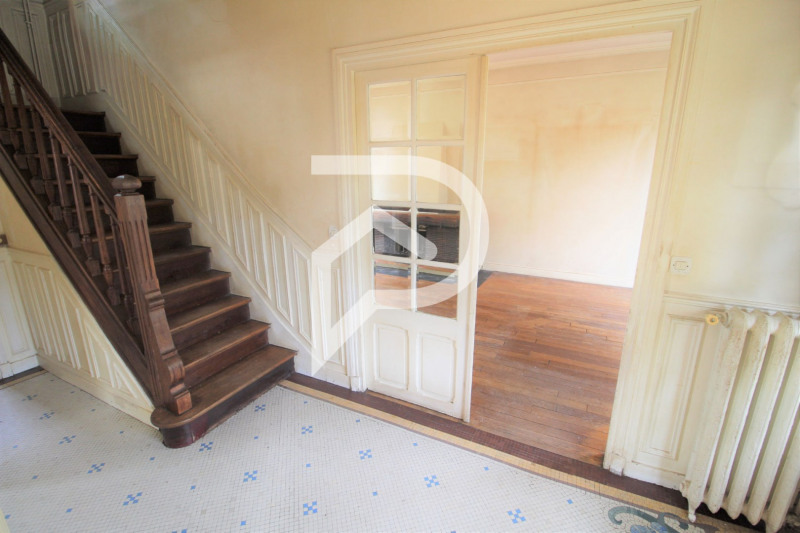Sale house / villa Montmorency 550 000€ - Picture 3