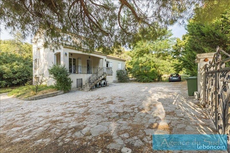 Vente maison / villa Mimet 480000€ - Photo 2