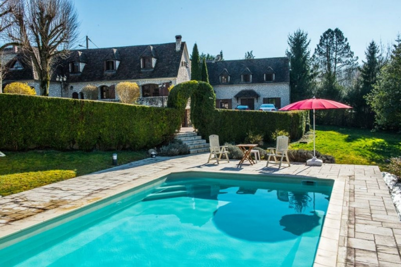 Vente maison / villa Beauvais 440000€ - Photo 2