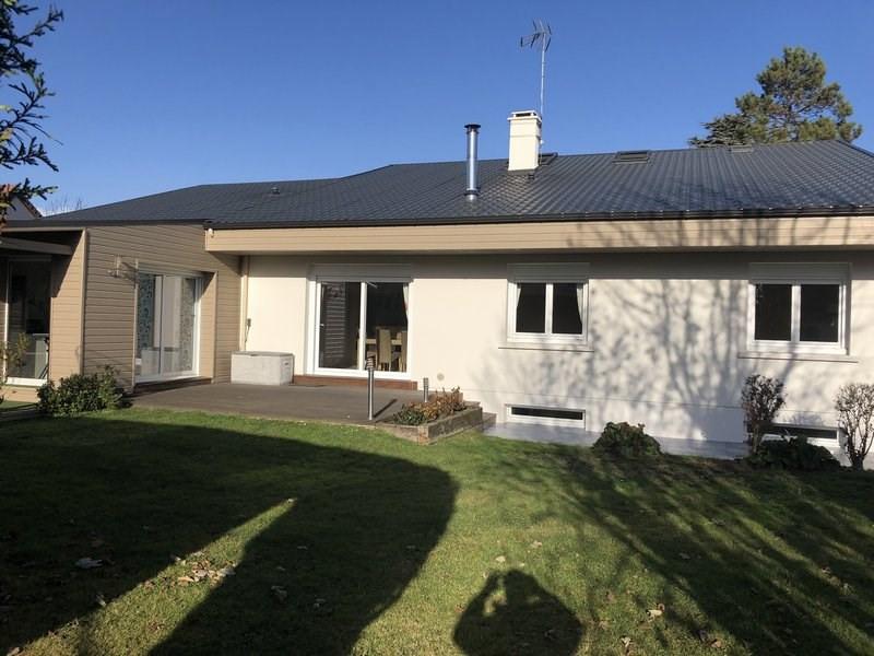 Sale house / villa Chicheboville 315000€ - Picture 14
