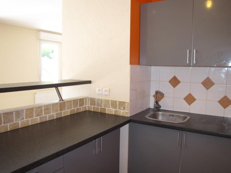 Vente appartement Rumilly 112 000€ - Photo 5