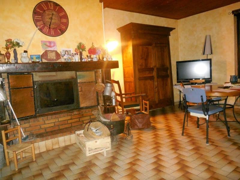 Sale house / villa Carbonne 148000€ - Picture 2
