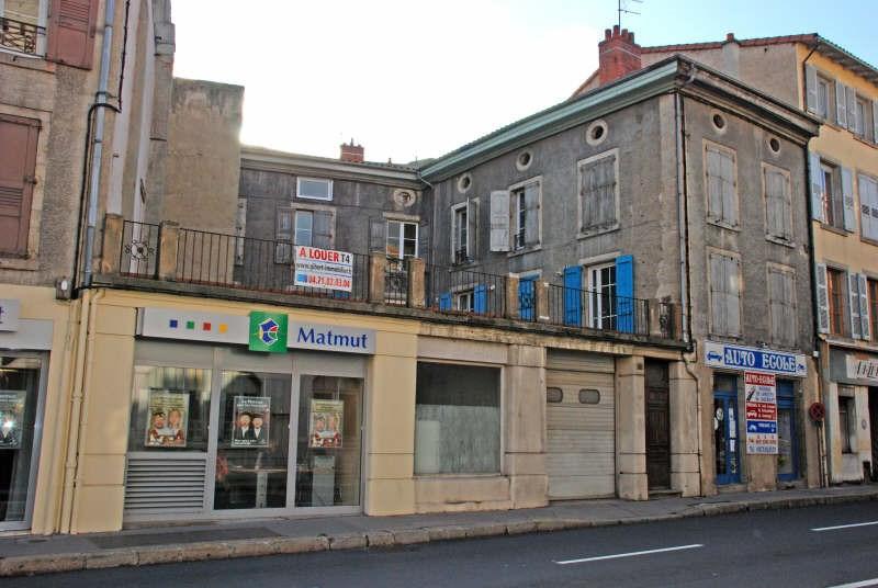 Location appartement Le puy en velay 424€ CC - Photo 4