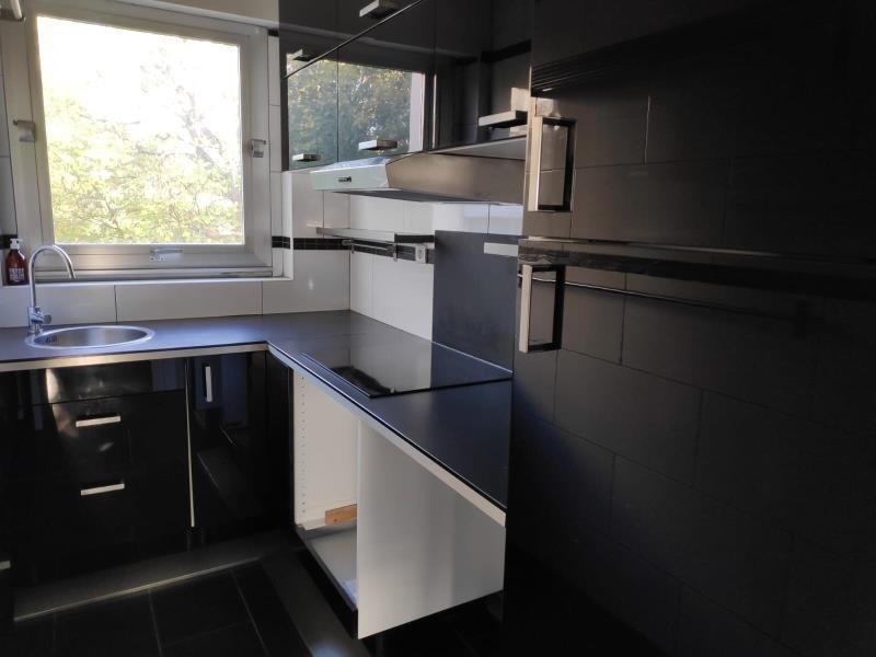 Rental apartment St germain en laye 1244€ CC - Picture 4