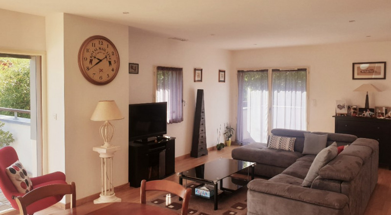 Sale apartment Pau 355 000€ - Picture 1