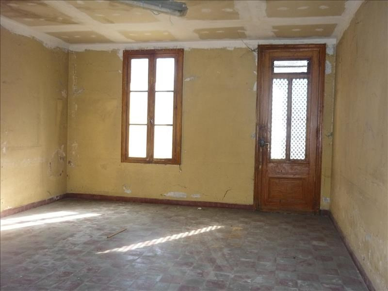 Vente maison / villa Sabres 128000€ - Photo 4