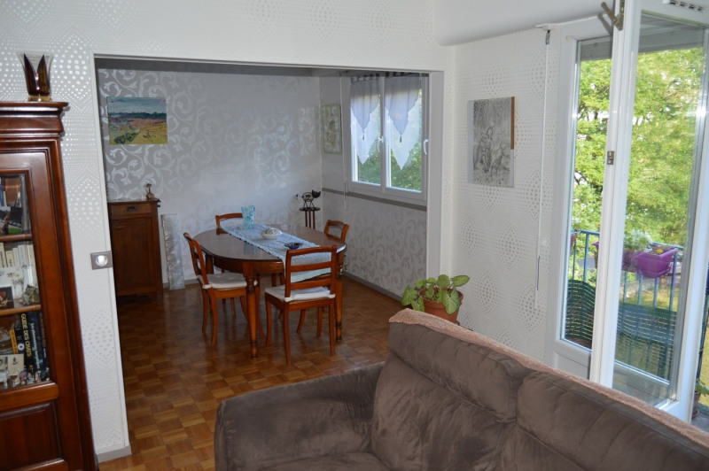 Vente appartement Meulan 139900€ - Photo 9