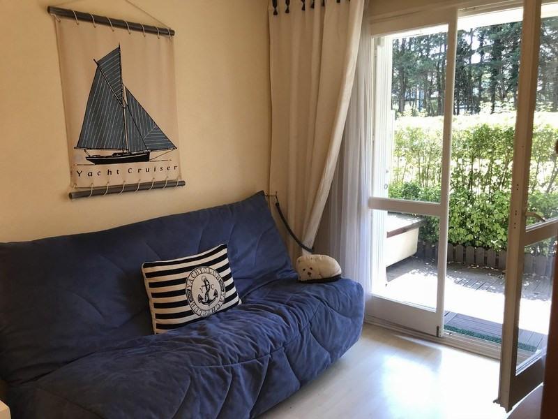 Revenda apartamento Deauville 62500€ - Fotografia 3
