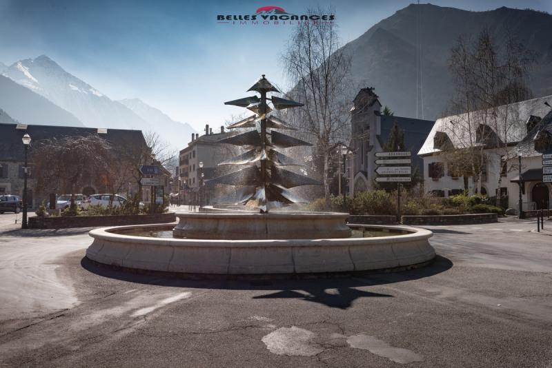 Sale apartment Saint-lary-soulan 142800€ - Picture 10