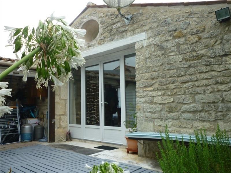 Vente maison / villa St pierre d'oleron 168400€ - Photo 1