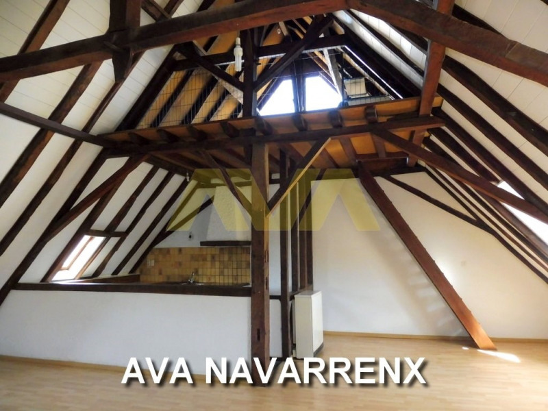 Sale building Navarrenx 192000€ - Picture 1