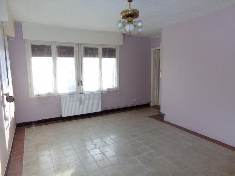 Vente maison / villa St martin au laert 126000€ - Photo 1