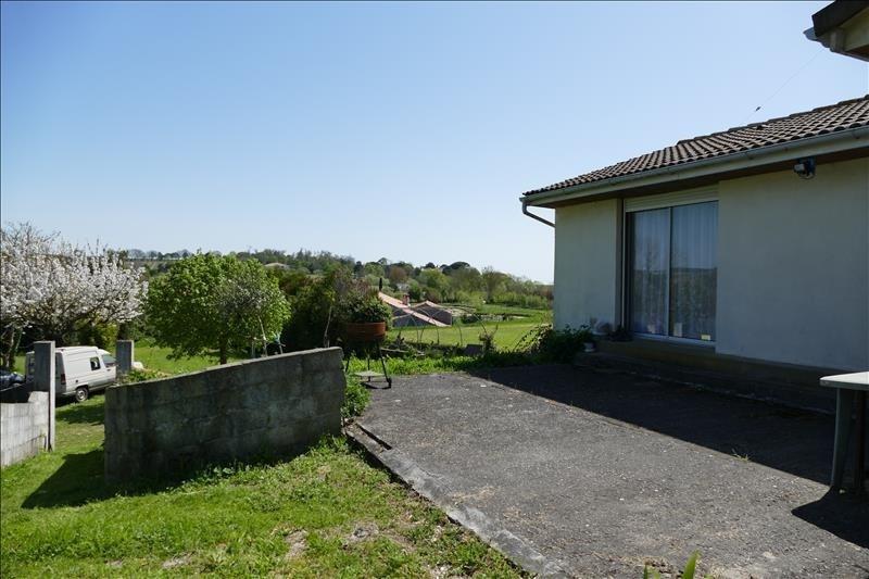 Vente maison / villa Chenac st seurin d'uzet 258500€ - Photo 5