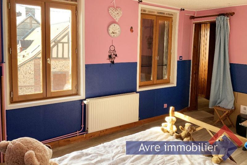 Vente maison / villa Verneuil d'avre et d'iton 99000€ - Photo 5
