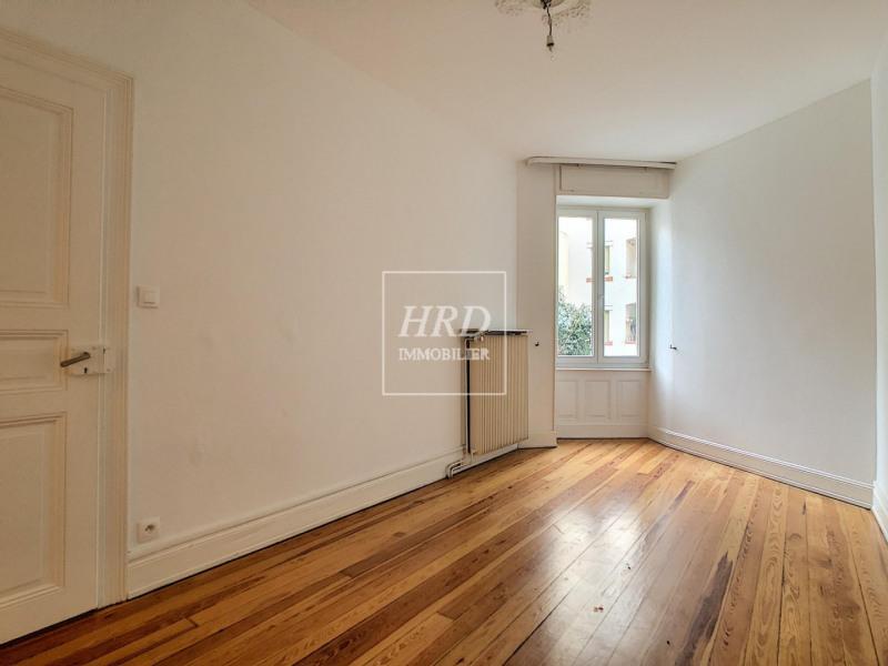 Rental apartment Strasbourg 830€ CC - Picture 5