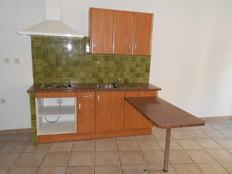 Rental apartment Perpignan 422€ CC - Picture 2