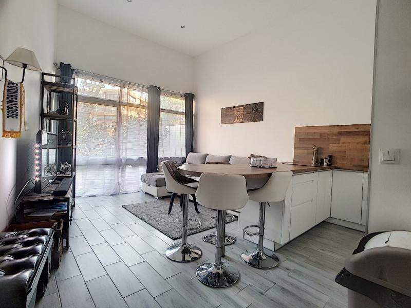 Vendita appartamento Saint laurent du var 255000€ - Fotografia 7