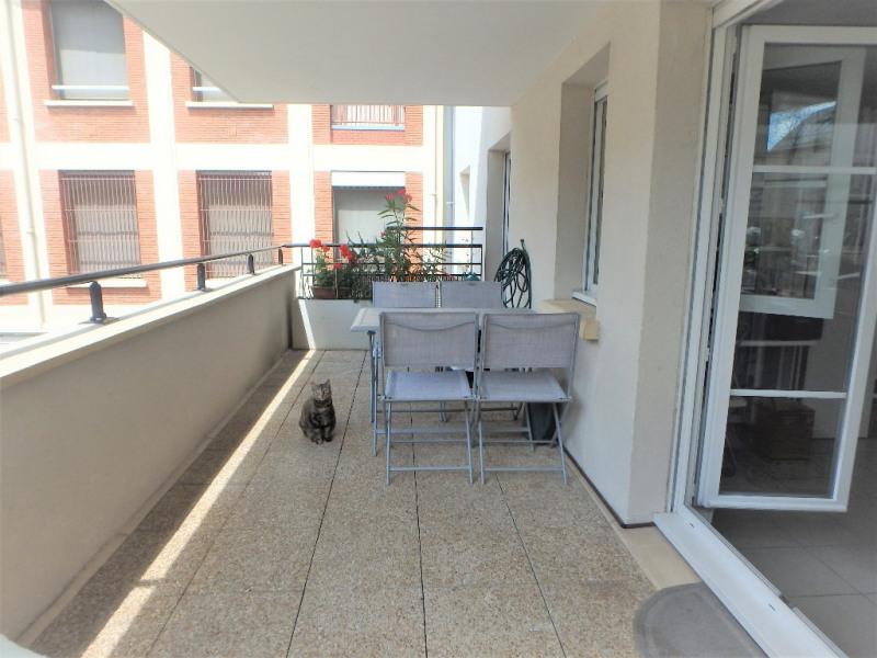 Vente appartement La garenne colombes 440000€ - Photo 5