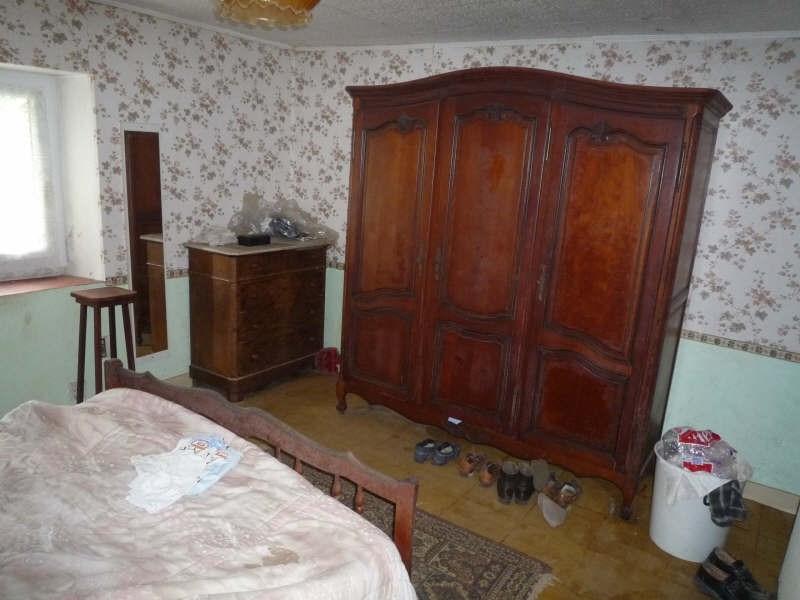 Vente maison / villa Exireuil 18950€ - Photo 6