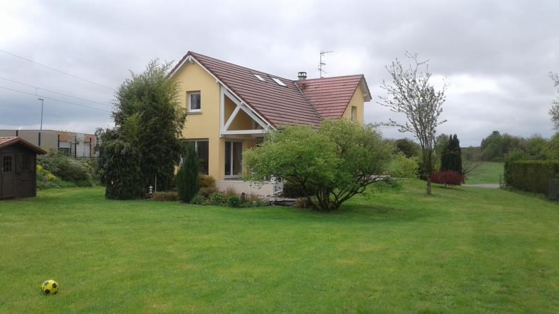 Sale house / villa Grandvillars 346500€ - Picture 2