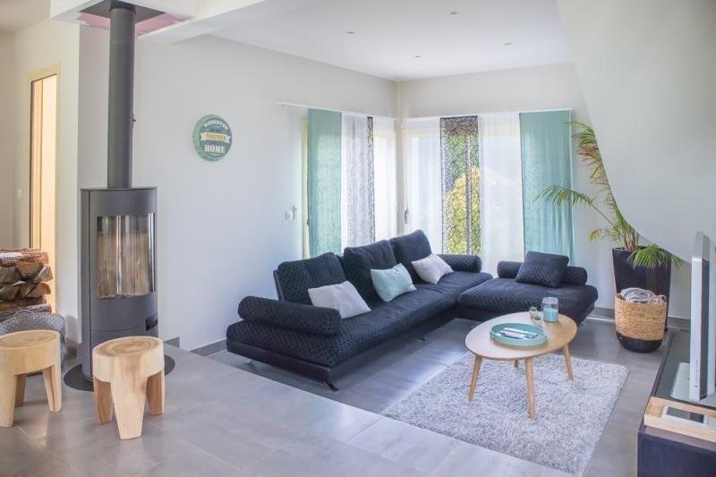 Vente maison / villa La queue les yvelines 880000€ - Photo 5