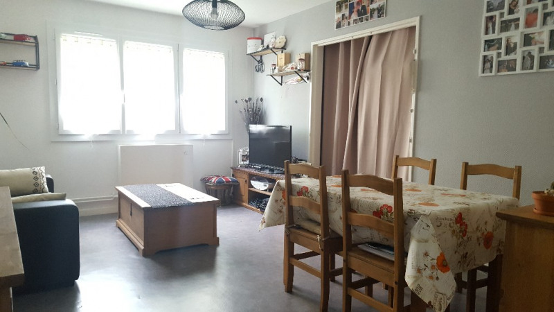 Sale apartment Beauvais 69 000€ - Picture 1