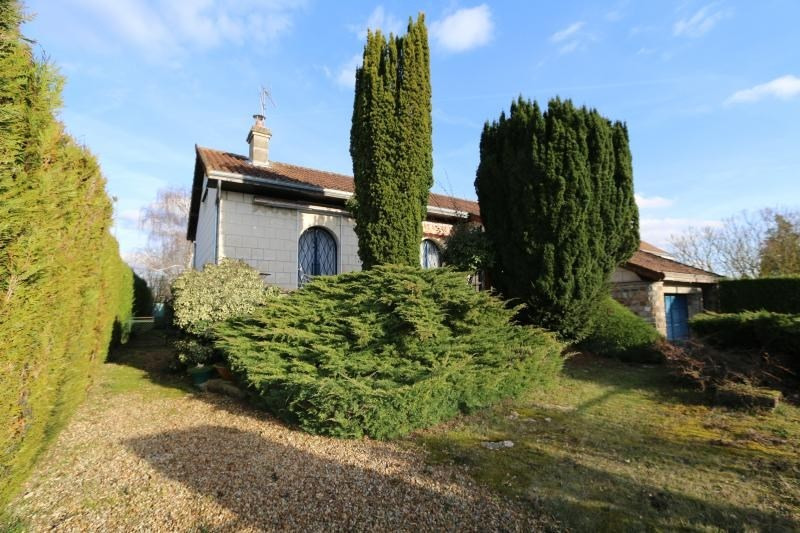 Vente maison / villa Vendome 187 200€ - Photo 2