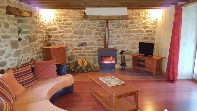 Sale house / villa Plesidy 256400€ - Picture 4