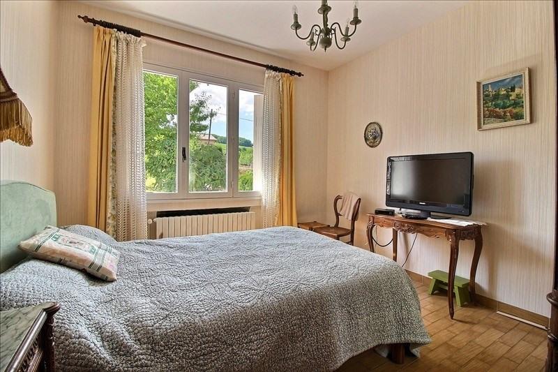 Vente maison / villa Lucenay 390000€ - Photo 9