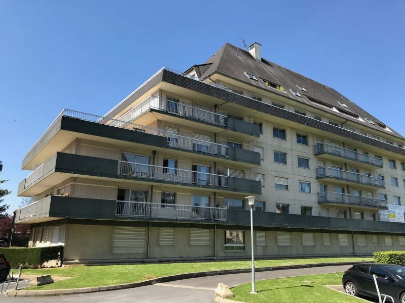 Sale apartment Caen 247 334€ - Picture 1